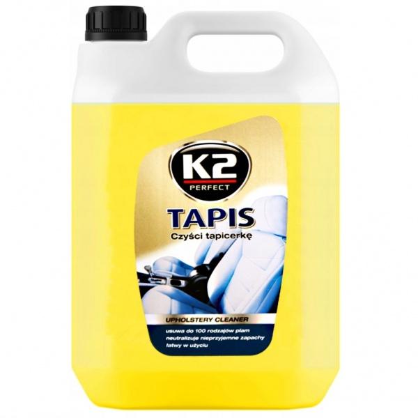 K2 Solutie Curatat Tapiterie Tapis 5L M126