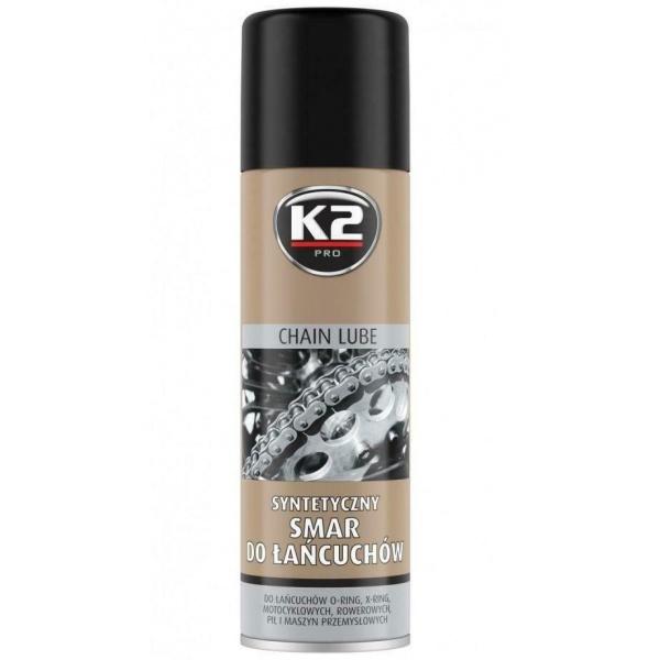 K2 Spray Lubrifiant Lant Chain Lube 500ML W140