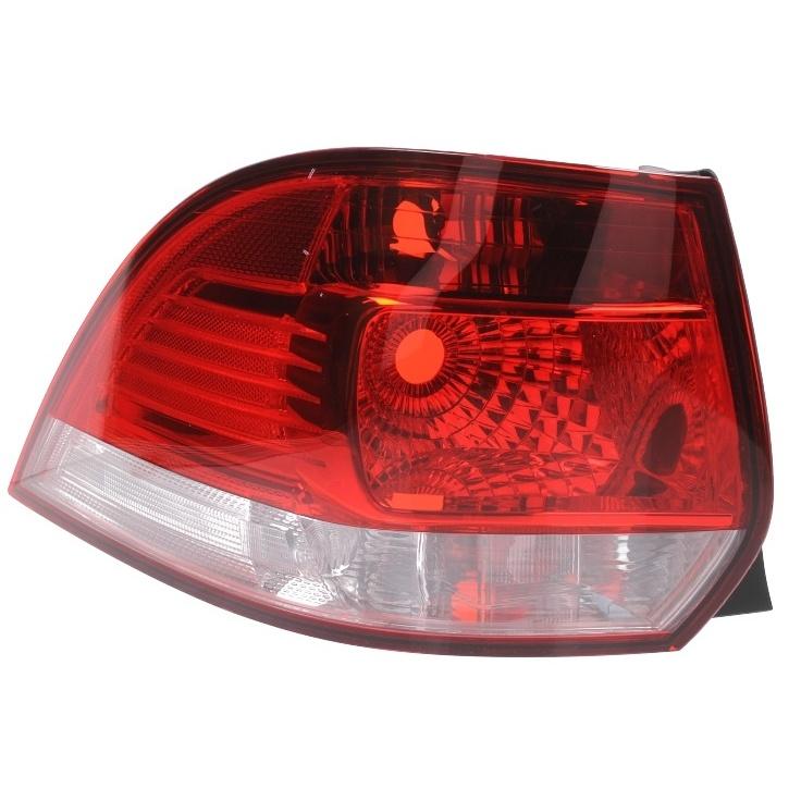 Lampa Stop Spate Stanga Exterioara Depo Volkswagen Golf 6 2008-2013 Combi 441-1995L-LD2UE