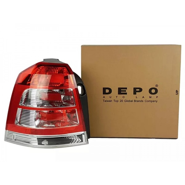 Lampa Stop Spate Stanga Depo Opel Zafira B 2008-2011 442-1960L-UE
