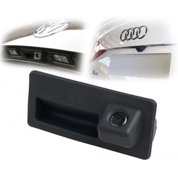 Camera Marsarier Dedicata Audi A3 8V 2013→ 01578