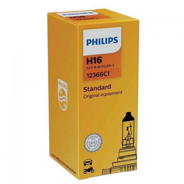 Bec Philips H16W 19W 12V 12366C1