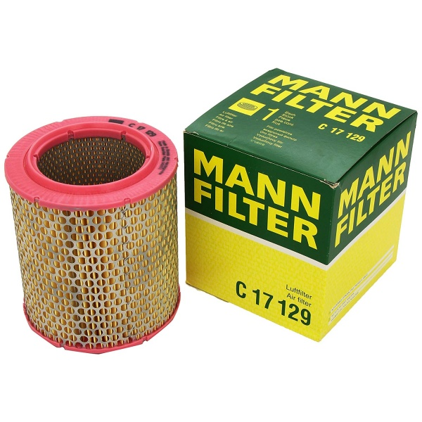 Filtru Aer Mann Filter C17129