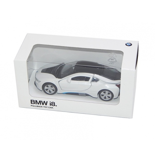 Macheta Oe Bmw i8. 80422413805