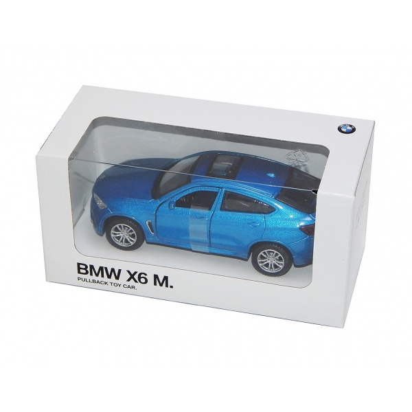 Macheta Oe Bmw X6 M. 80422413805