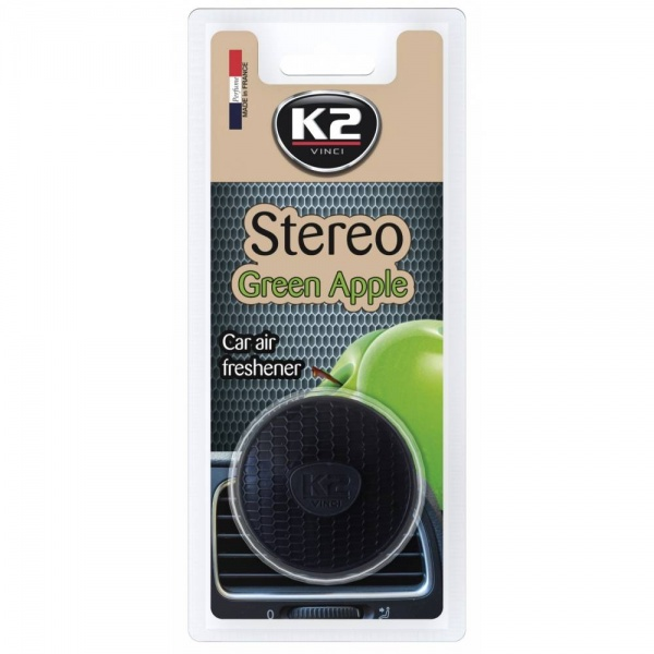 K2 Odorizant Aparat Stereo Green Apple V152