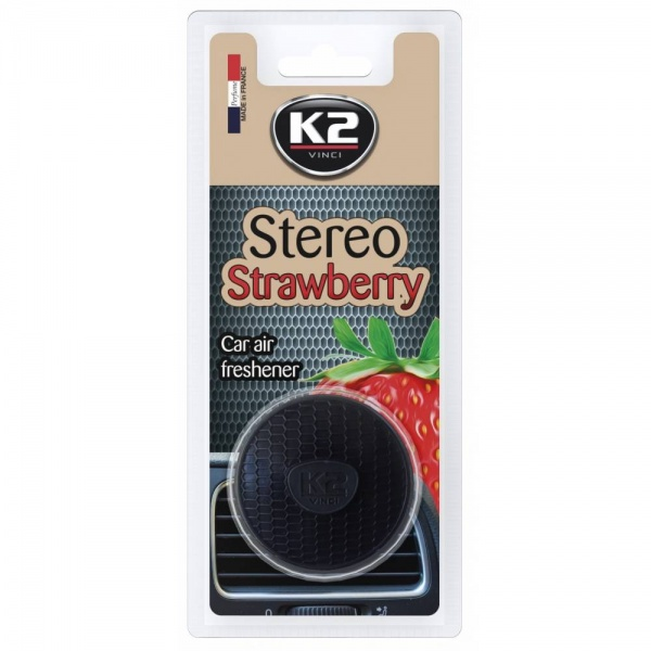 K2 Odorizant Aparat Stereo Strawberry V157
