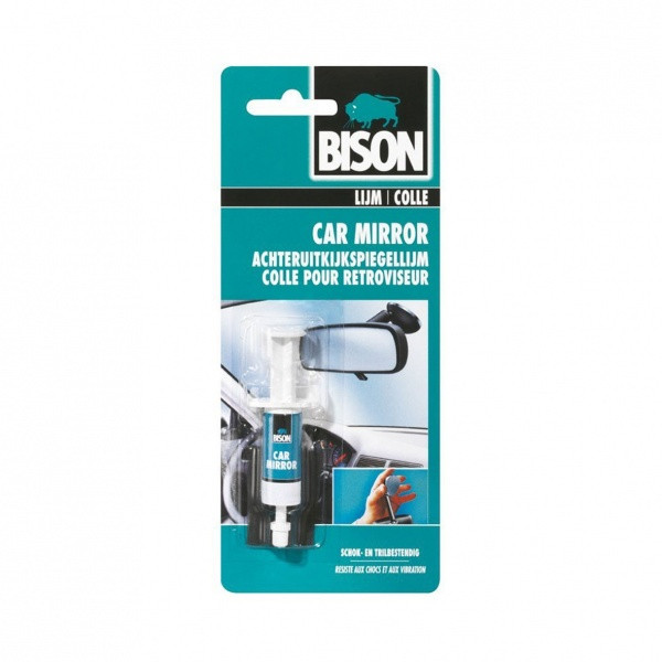 Bison Car Mirror 2ML