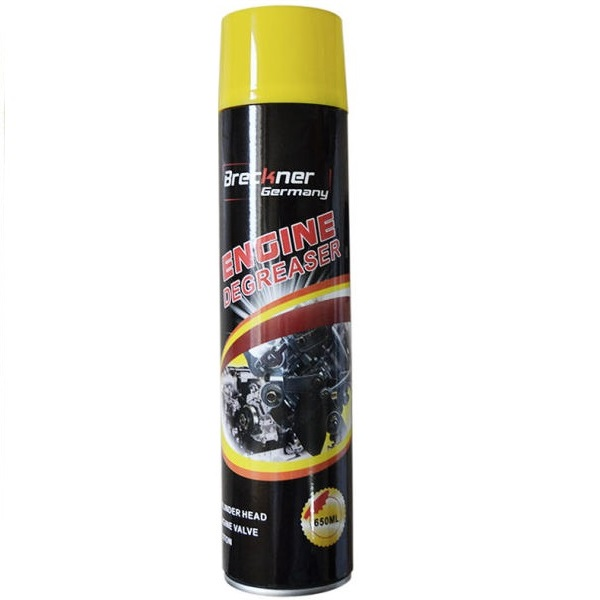 Breckner Spray Degresat Motor 650ML