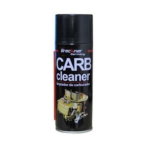 Breckner Spray Curatat Carburator 400ML