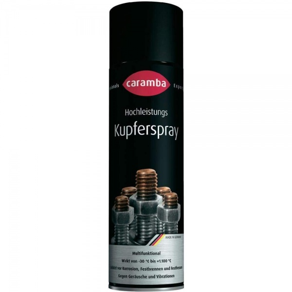 Caramba Spray Cupru 500ML