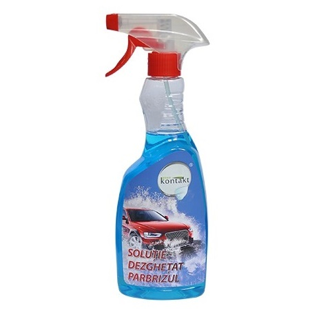Kontakt Spray Dzghetat Parbriz -38C 500ML