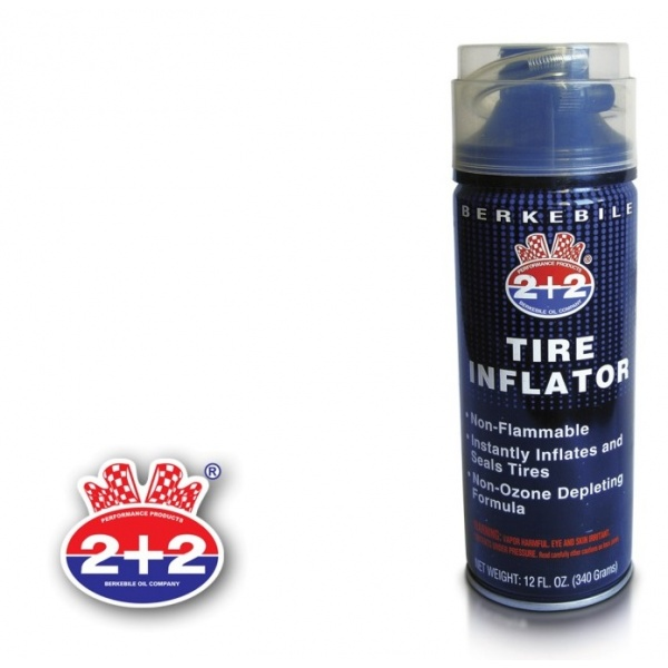 2+2 Spray Reparat Anvelope 355ML