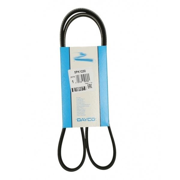 Curea Transmisie Dayco 5PK1230