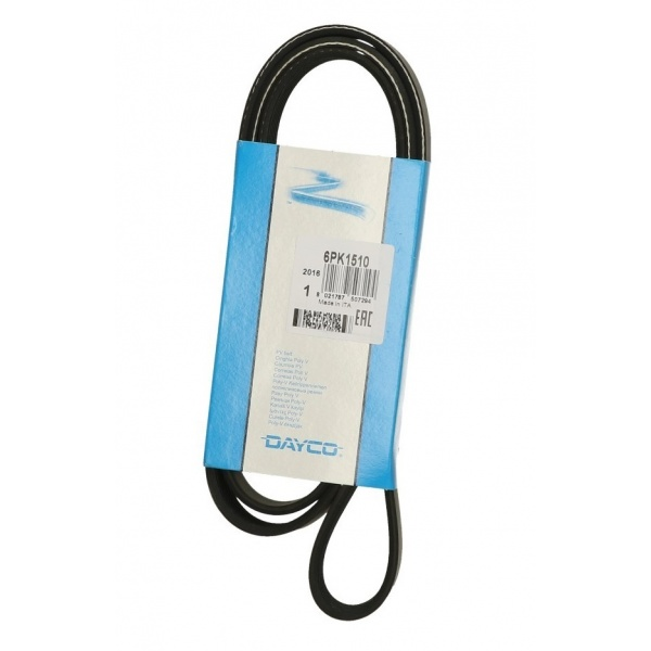 Curea Transmisie Dayco 6PK1510