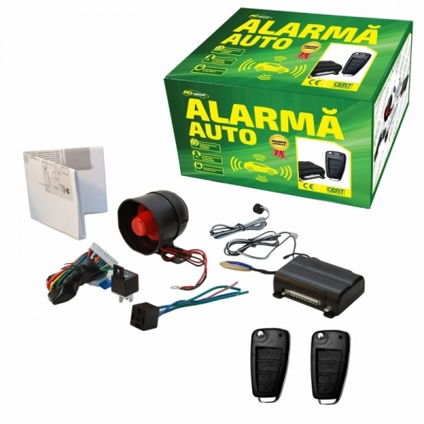Alarma Ro Group AA1018