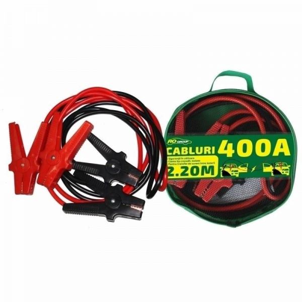 Cablu Curent Ro Group 400A 2.2M IT2301