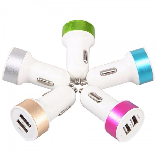 Incarcator Bricheta Usb Premium Color