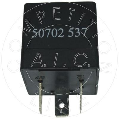 Releu 3 Pini 12V Aic 50702