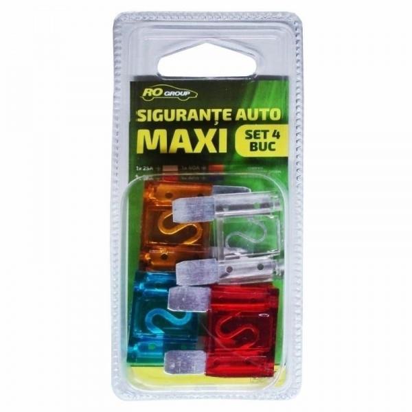 Sigurante Fuzibile Ro Group Maxi EL1614
