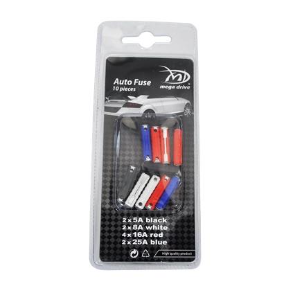Sigurante Fuzibile Mega Drive Cilindrice 44028