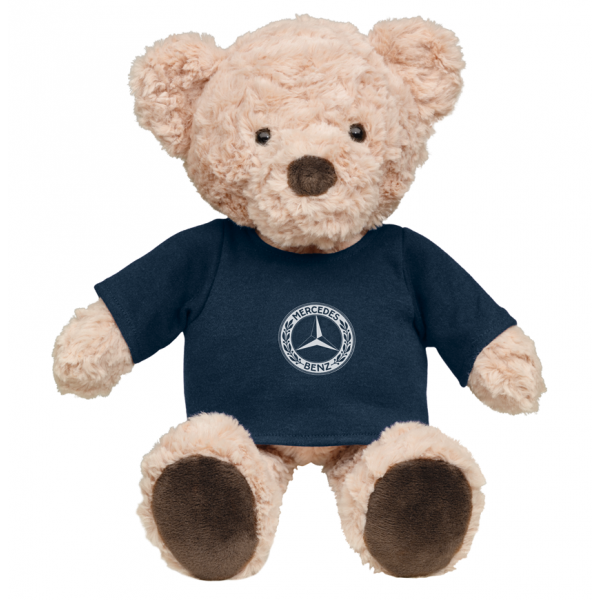Ursulet Plush Classic Teddy Bear Oe Mercedes-Benz B66041559
