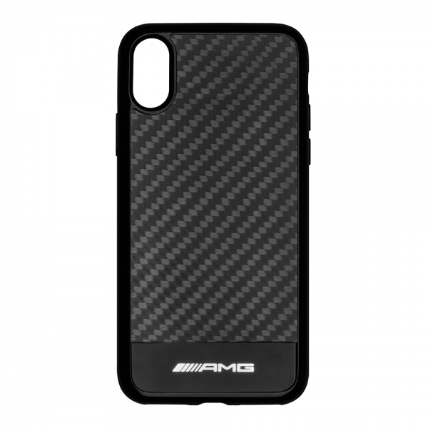 Husa Telefon Iphone X AMG Carbon Oe Mercedes-Benz B66953702