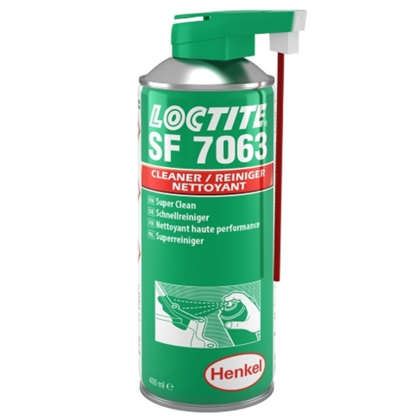 Henkel Loctite Spray Degresant SF 7063 400ML HE2098749
