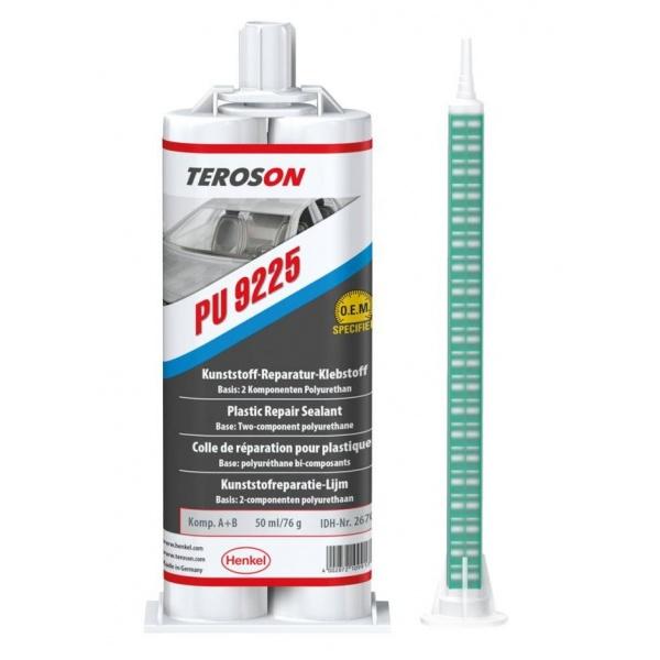 Henkel Teroson Adeziv Reparatii Plastice PU 9225 50ML HE267081