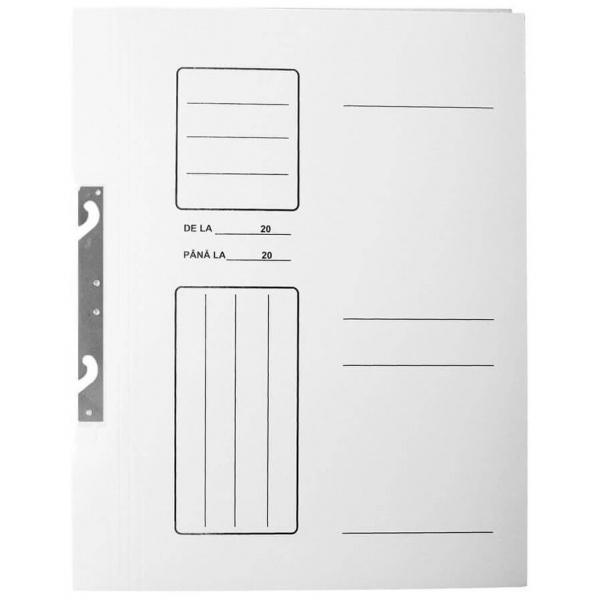 Dosar Carton Alb Pentru Incopciat Coperta 1/1 305031044