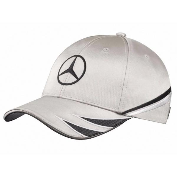 Sapca Barbati Oe Mercedes-Benz Amg Dtm Argintiu B67995277