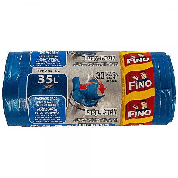 Fino Saci Menajeri 35L Fino 30Buc 11022105