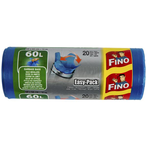 Fino Saci Menajeri 20Buc x 60 L 11503003