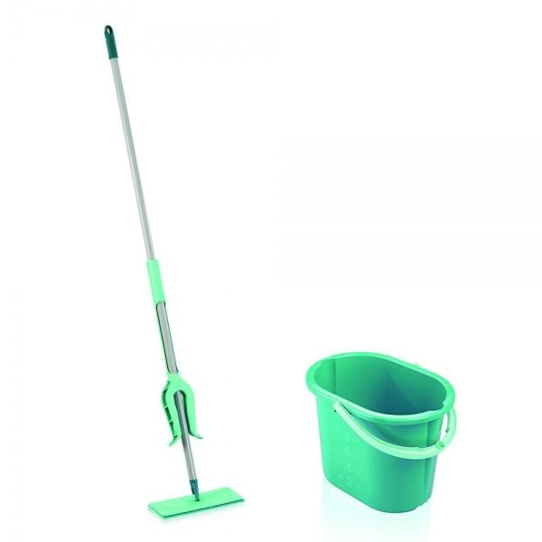 Leifheit Set Mop 30 cm + Galeata 12 L Piccolo 31513441