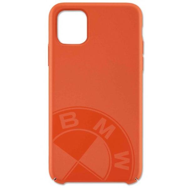 Husa Telefon iPhone 11 Pro Oe Bmw Portocaliu 80212466206