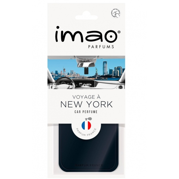 Odorizant Imao Parfums New York