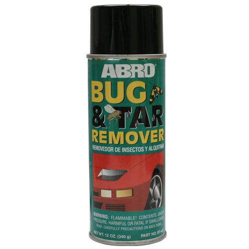 Abro Spray Indepartat Gudron Si Insecte 340ML CH2522
