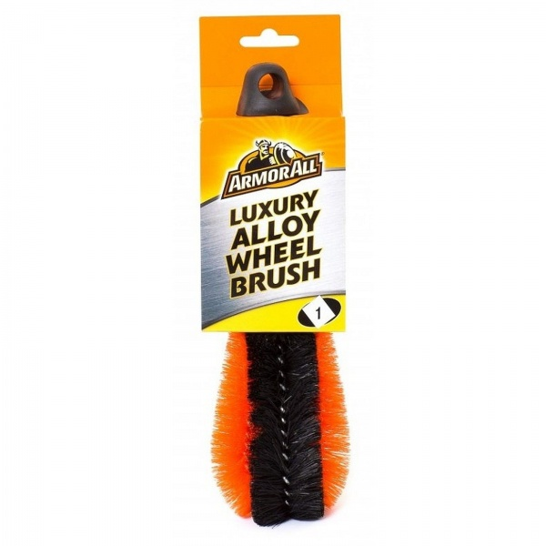 Perie Curatat Jante ArmorAll Luxury Alloy Wheel Brush GAA40007EN