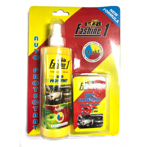 Fashine 1 Spray Silicon Bord + Burete 300ML