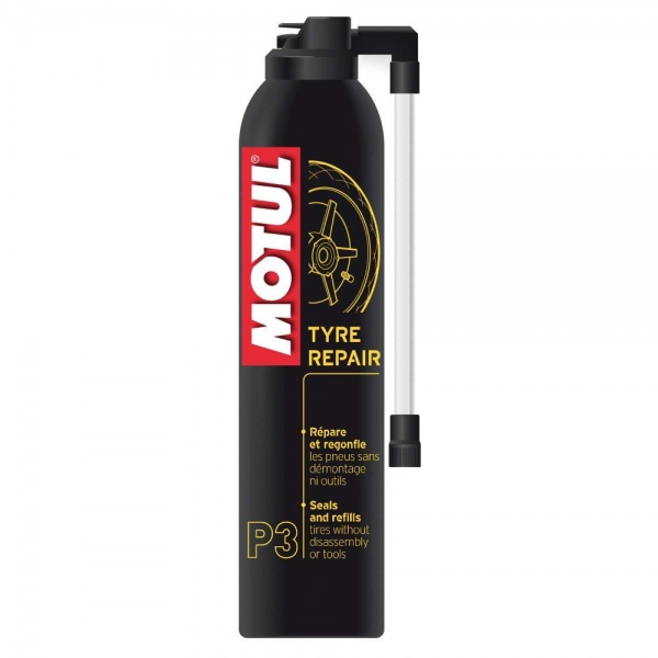Motul Spray Reparat Anvelopa Moto P3 300ML