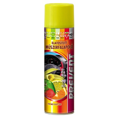 Prevent Spray Silicon Lamaie 500ML