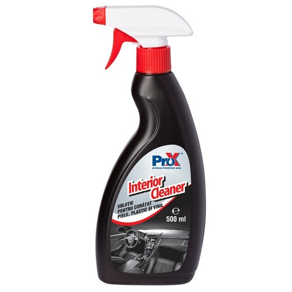 Pro X Interior Cleaner 500ML