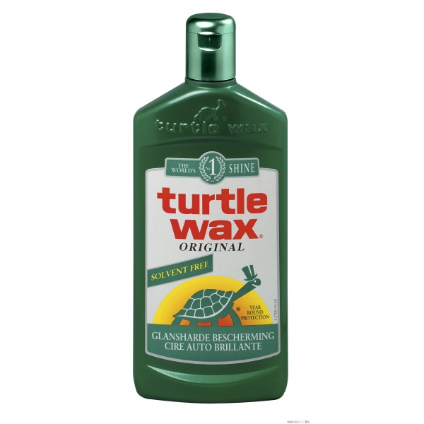 Turtle Wax Ceara Lichida 500ML