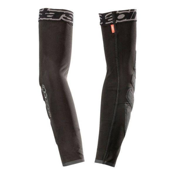 Pantaloni Termo Moto Alpinestars Cascade Negru / Gri Marimea S/M 1757018/1065/S-M