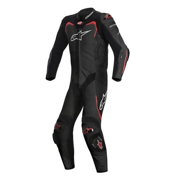 Costum Moto Alpinestars Gp Pro Tech-Air Negru / Rosu Marimea 56 3155016/13/56
