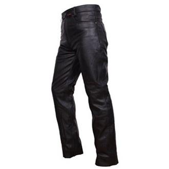 Pantaloni Moto Adrenaline Classic Negru Marimea L A0502/08/10/L