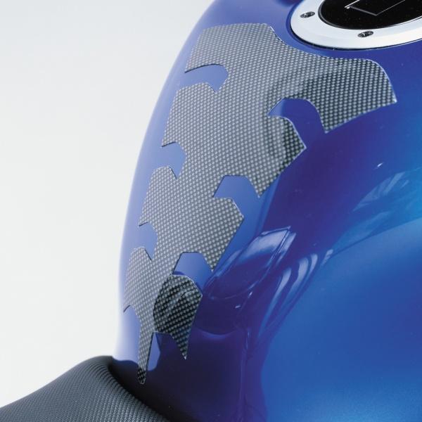 Ornament Rezervor Moto Oxford Carbon OF832