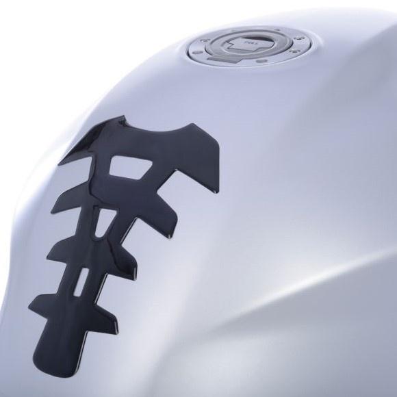 Ornament Rezervor Moto Oxford Negru OX646