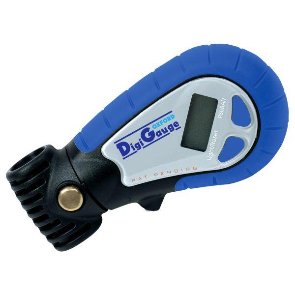 Manometru Pentru Măsurarea Presiunii Pneurilor Oxford OX751