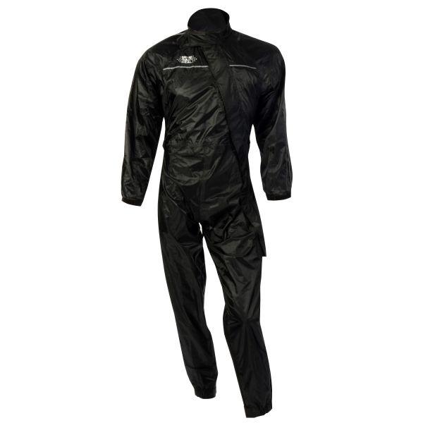 Costum Ploaie Oxford Rain Seal Negru Marimea 2XL RM3002XL-OX
